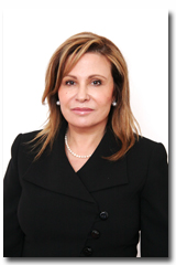 Amel Ouertani, Secretary General
